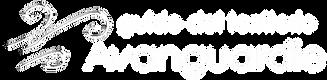 Logo e intestazione di Avanguardie: guide del territorio