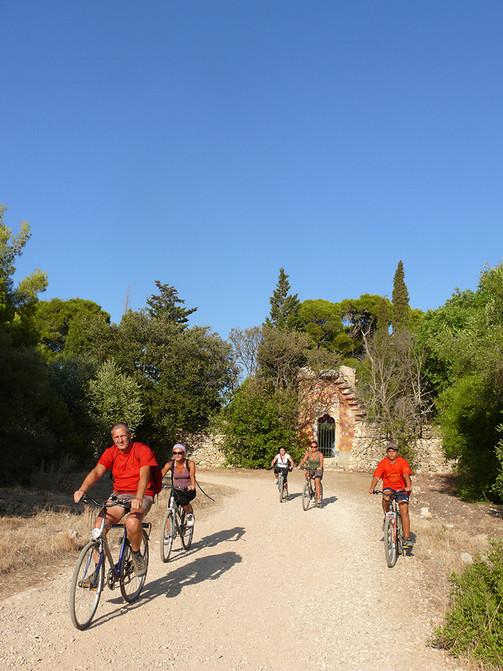 BiciTour Portoselvaggio