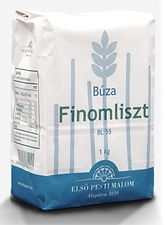 Első Pesti Malom búzafinomliszt (BL55)