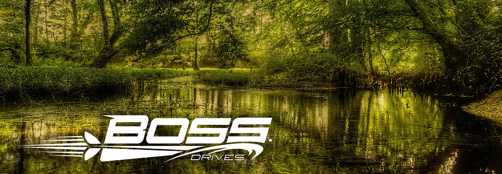 35, 37, 44 BOSS reverse, power trim