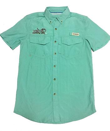 Fishing Shirt - Light Blue