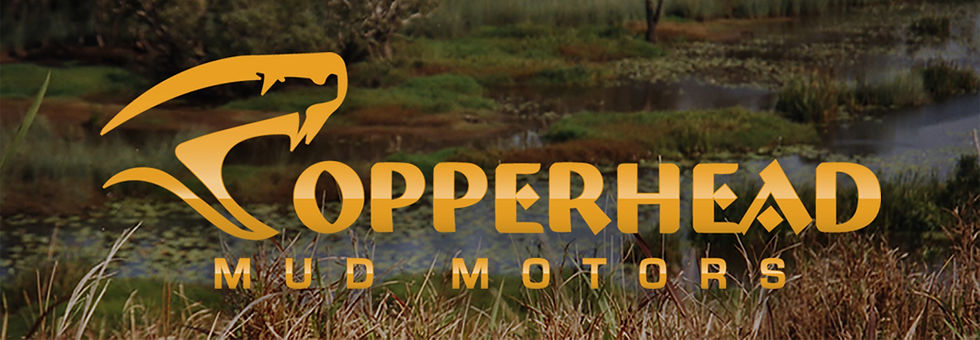 Copperhead Mud Motors