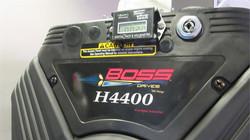 BOSS H4400