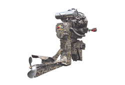 Camo Mud Buddy motor