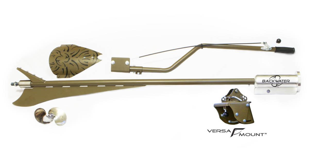 Backwater Glider Kit