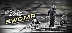Backwater SWOMP Motor Series