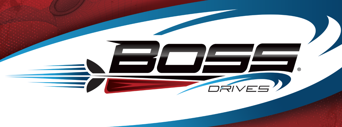 BOSS Drives Logo
