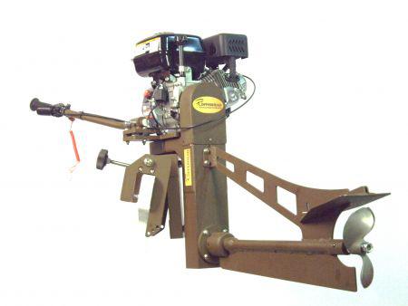 Copperhead Mud Motor