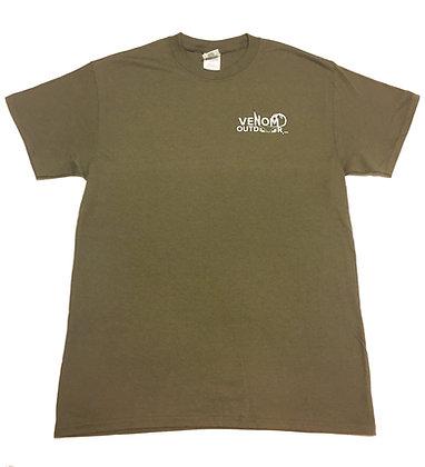 T-Shirt - Olive