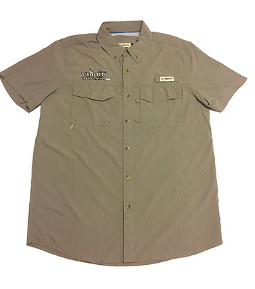 Fishing Shirt - Gray