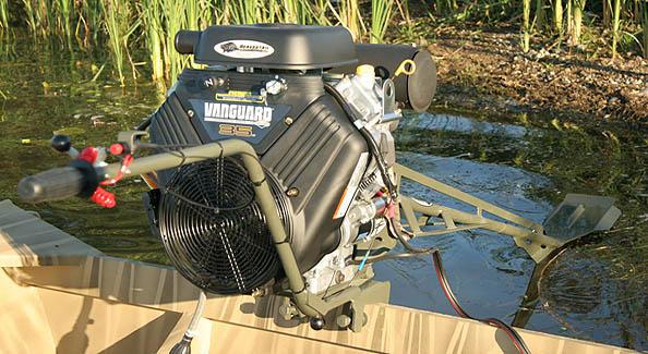 Backwater SWOMP 35