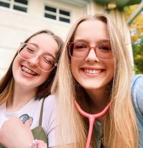 CHOOSING A CAREER PATH AS TEENS
