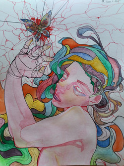 Heart, by Vanessa K