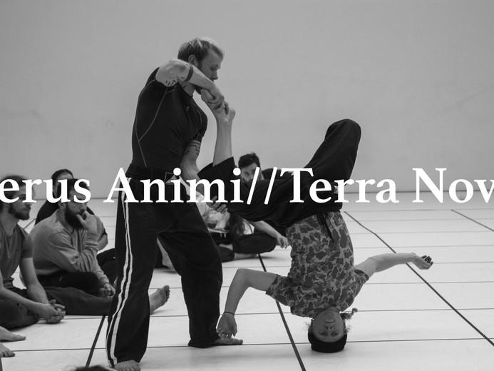 Ferus Animi // Terra Nova