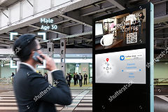 stock-photo-intelligent-digital-signage-