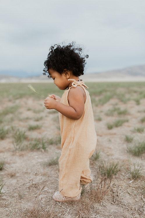 Desert  Jumpsuit