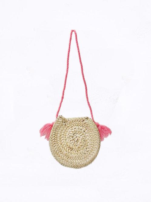 Mini Round Basket