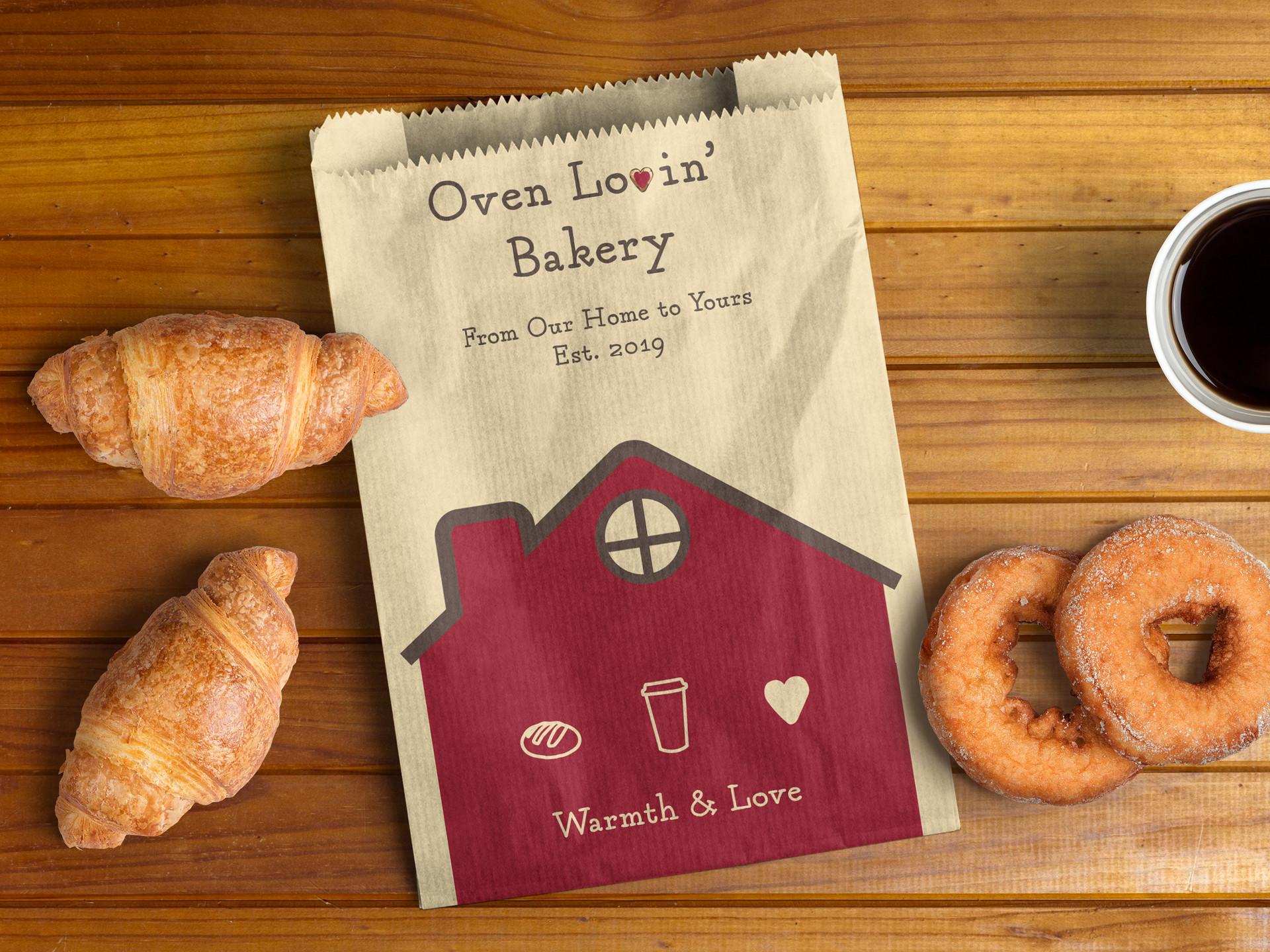 Oven Lovin'Bakery