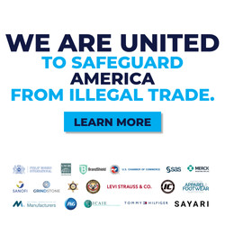 ICAIE Supports New Public Education Initiative to Combat Black Market Trade Across USA