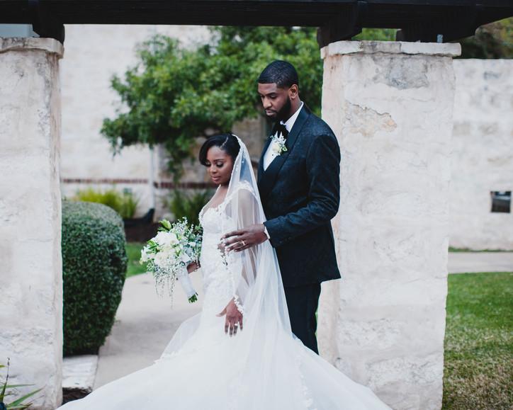 Gabriel & Jamal Wedding