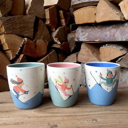 Mirifique mug pour d'inoubliables thés #1