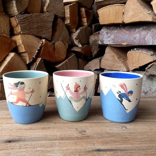 Mirifique mug pour d'inoubliables thés #4