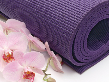 3 Quick Ways to Boost Energy with Yoga