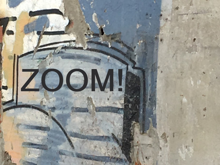 Zoom safely - Top Tips for Yoga Teachers