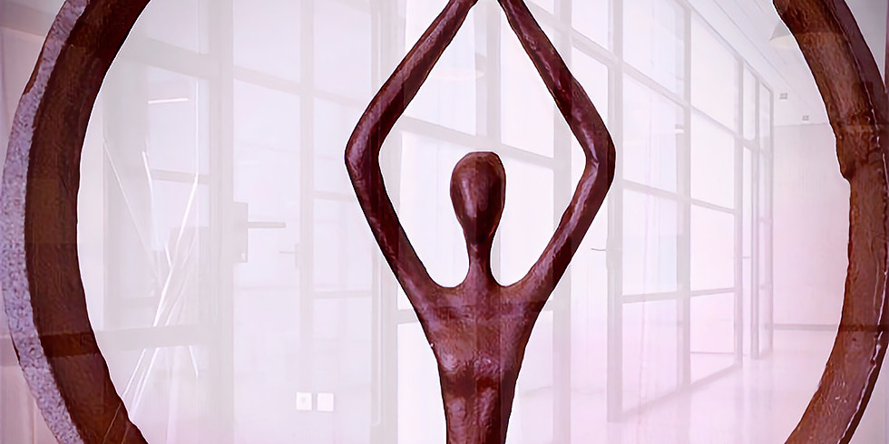 PAST EVENT Dru Yoga 'Hip Openers'