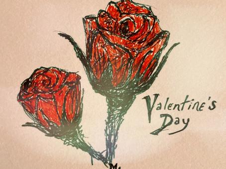 Valentine's Day Re-Invented