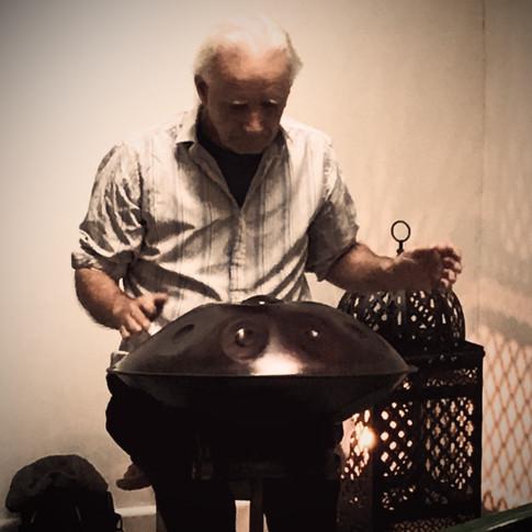 Nick Penny - musician