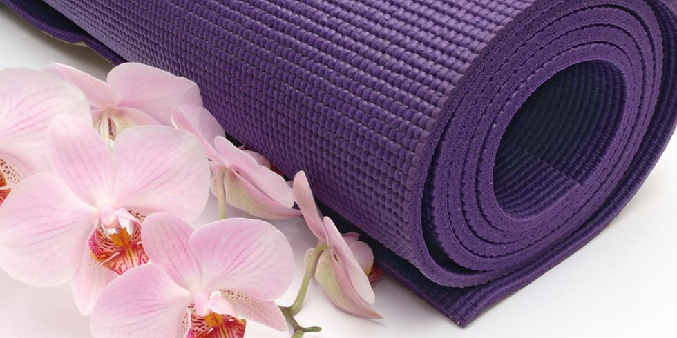 1-2-1 OUTDOORS Dru Yoga