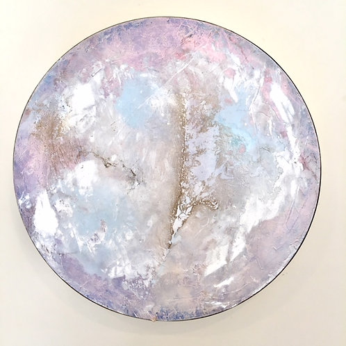 Geode Pearlescent Lilac
