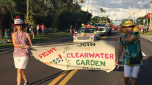 CGC Helps Celebrate Clearwater's Centennial