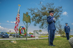 A Moving Ceremony to Honor