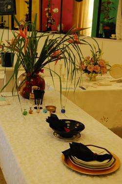 Decorative arrangment