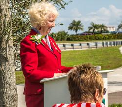 CGC President Alice Jarvis