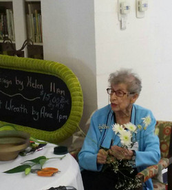 Floral Design Demonstration
