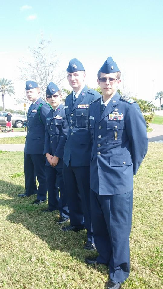 Clearwater Composite Squadron