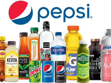 Pepsi joins the GiftPax Rewards platform