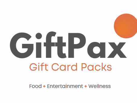 GiftPax delivers engaging rewards