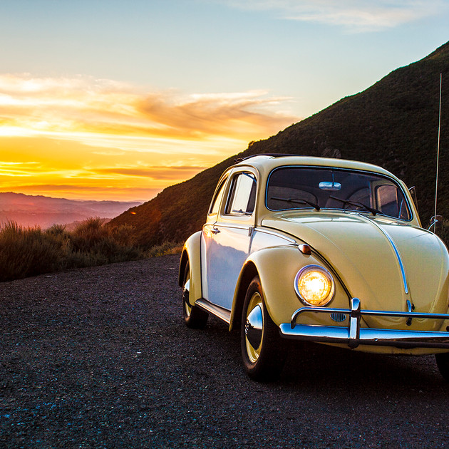 REZON8 BUG SUNSET MT DIABLO
