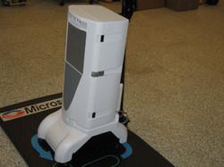 Prototype Milllimeter Camera