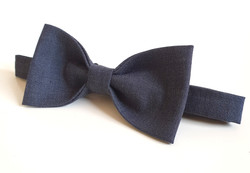 Bow Tie - Jeans