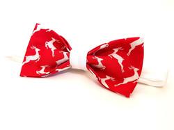 Bow Tie - Reindeer
