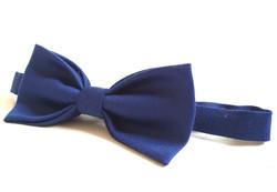 Bow Tie - Light Jeans