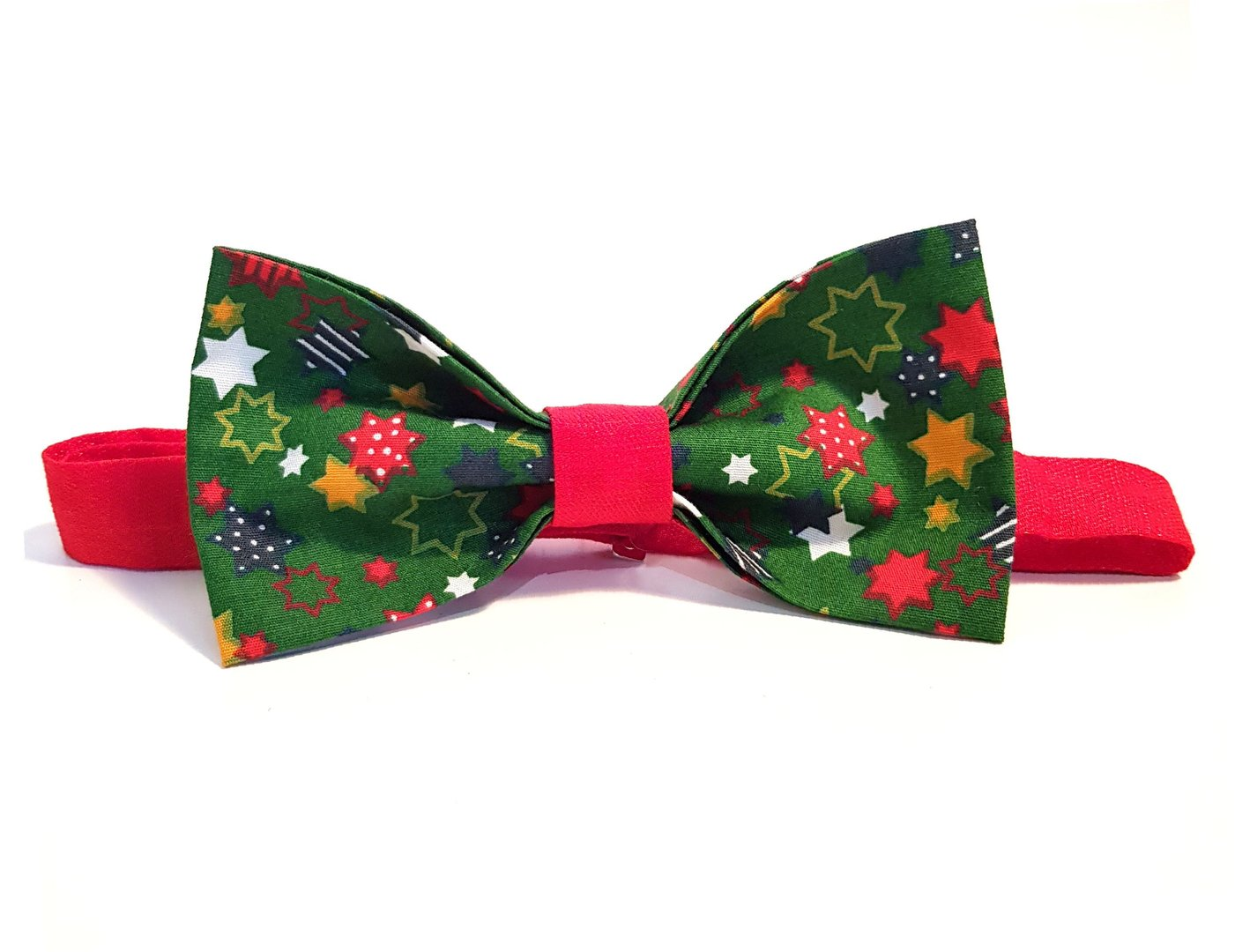 Bow Tie - Christmas