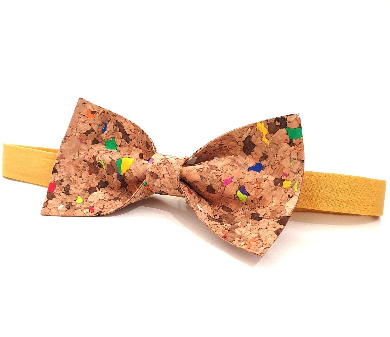Bow Tie - Confetti