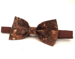 Bow Tie - Wood