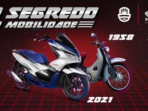 Para os fãs da história do motociclismo: Tem série nova na área!